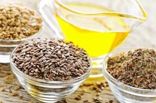 Οι 14 Καλύτερες Φυτικές Πηγές Ωμέγα-3 Λιπαρών Οξέων