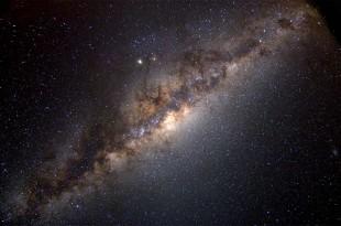 Ανακαλύφθηκε Γαλαξίας σε Τροχιά Γύρω από τον Δικό μας
