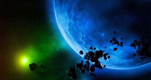 Ερευνητές ανακάλυψαν νέα στοιχεία που δείχνουν ότι η ζωή ξεκίνησε από το διάστημα !