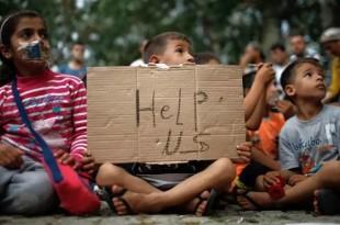 Αίτηση για άσυλο στην Ευρώπη υπέβαλαν 95.000 ασυνόδευτοι ανήλικοι το 2015