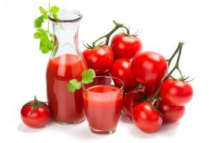 Φυσικός Χυμός Ντομάτας : 8 Απίστευτα Οφέλη για την Υγεία μας