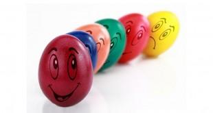 Γιατί Βάφουμε Αυγά το Πάσχα
