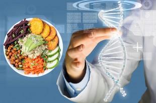 Η χορτοφαγική διατροφή μπορεί να προκαλέσει ωφέλιμες γενετικές αλλαγές