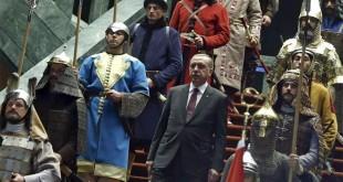Είναι πιθανό ένα στρατιωτικό πραξικόπημα στην Τουρκία;