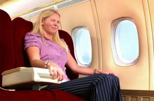 Φοβάστε την Πτήση Με Αεροπλάνο; 6 Συμβουλές για να Ξεπεράσετε το Φόβο Σας!
