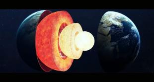 Ο Μανδύας της Γης είναι Λιγότερο Σταθερός από Όσο Νομίζαμε!