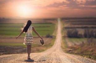 Πως Μια Βόλτα Στη Φύση Αλλάζει τη Σκέψη Μας