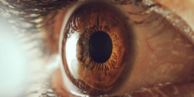 Το Έντονο Κοίταγμα Στα Μάτια Προκαλεί Αλλαγές Στη Συνειδησιακή Κατάσταση!