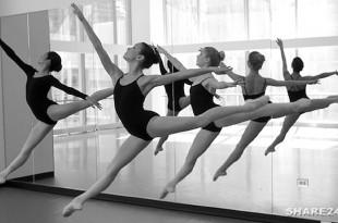 7 Πράγματα που Συμβαίνουν στον Εγκέφαλο Όταν Χορεύουμε