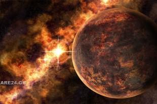 Οι Αστροφυσικοί Πιστεύουν Ότι ο Ένατος Πλανήτης Είναι Κλεμμένος Από Άλλο Άστρο