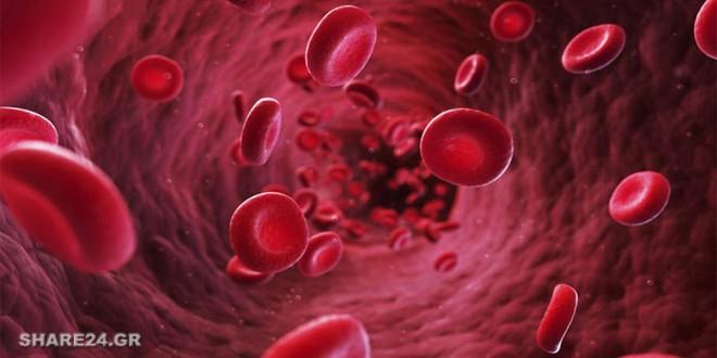 Το Αίμα των Χορτοφάγων Είναι 8 Φορές πιο Αποτελεσματικό Στην Καταπολέμηση των Καρκινικών Κυττάρων Σύμφωνα με Επιστημονικές Έρευνες
