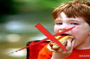 Οι Γιατροί Συστήνουν να Μην Ταΐζετε τα Παιδιά Σας με Λουκάνικα Διαβάστε Γιατί