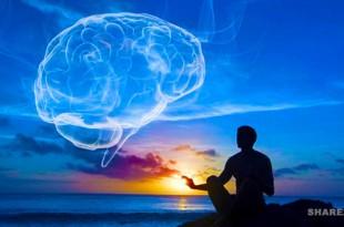 7 Αλλαγές που Συμβαίνουν στον Εγκέφαλο Λόγω του Διαλογισμού