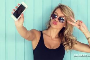 Προσοχή Οι Selfies Συνδέονται με Αυτές τις Διαταραχές Προσωπικότητας λένε οι Ψυχολόγοι