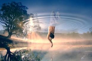 Παρασιτικές Σκέψεις, Ο Αρχαίος Καθρέφτης του Εαυτού μας