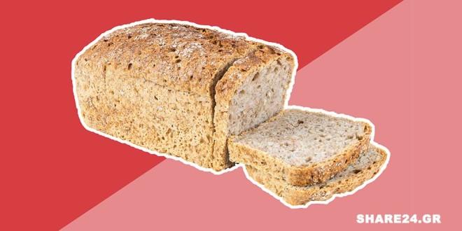 Δες τι θα Συμβεί στο Σώμα Σου Όταν Σταματήσεις να Τρως Ψωμί