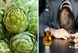 Πώς να Κόψετε το Αλκοόλ με τη Βοήθεια της Αγκινάρας – 8 Οφέλη που Έχει για την Υγεία Μας η Αγκινάρα