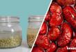 Μήπως οι Σπόροι Σας Δεν Φυτρώνουν Ή Αργούν; Δοκιμάστε να Τους Μουλιάσετε σε Νερό
