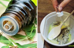 Δίωξε από το Σπίτι Σου τα Μικρόβια, τα Έντομα και τα Επικίνδυνα Βακτήρια με Αυτό το Δραστικό Αιθέριο Έλαιο