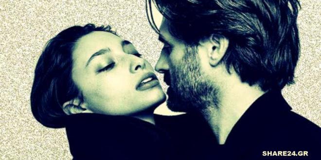 10 Σημάδια ότι είστε Eξαρτημένοι από τον Άλλο, Όχι Ερωτευμένοι...