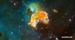 Είμαστε Φτιαγμένοι κατα το Ήμισυ από Αστερόσκονη που Δημιουργήθηκε σε Άλλο Γαλαξία Υποστηρίζουν οι Επιστήμονες