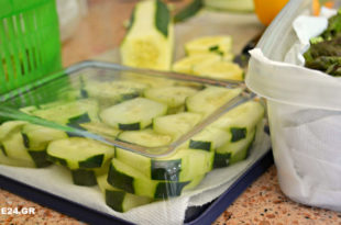 Πώς να Αποθηκεύσετε τα Φρούτα και τα Λαχανικά για να Διατηρηθούν Φρέσκα για Περισσότερο Χρόνο