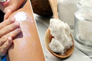 Πώς να Μαυρίσετε Φυσικά με Λάδι Καρύδας Χωρίς Επικίνδυνα Χημικά