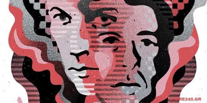 Πώς ο Leonard Cohen & ο David Bowie αντιμετώπισαν τον Θάνατο μέσα από τη Μουσική τους
