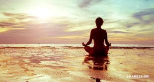 5 Ιδιότητες του Νερού που Δίνουν Ενέργεια στους Ευάισθητους Ανθρώπους