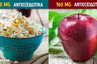 9 Κανόνες που μας Λένε Όταν κάνουμε Υγιεινή Διατροφή, οι οποίοι είναι Λάθος και πρέπει να τους Ξεχάσουμε!