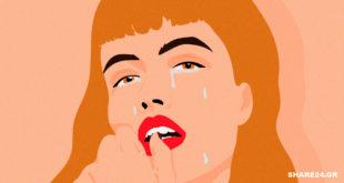 5 Λόγοι που Δείχνουν πως το Κλάμα Σημαίνει ότι Είμαστε Ψυχικά Δυνατοί
