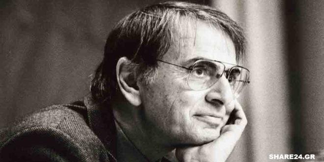 9 Αρχές που Πρέπει να Εξετάζουμε όταν Κάποιος μάς Ζητά να τον Πιστέψουμε, Σύμφωνα με τον Carl Sagan