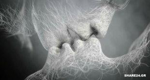 Όταν νιώθουμε ότι η σχέση πεθαίνει… διαπιστώνουμε πως το πιο δύσκολο φιλί δεν είναι το πρώτο, αλλά το τελευταίο...