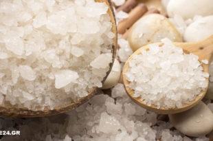 15 Εκπληκτικά Οφέλη που Χαρίζει το Θαλασσινό Αλάτι στην Εμφάνισή Μας!