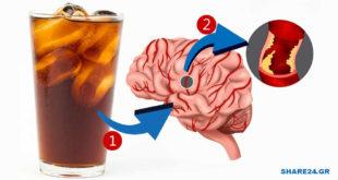 Μόλις Δείτε τι Συμβαίνει στο Σώμα όταν Πίνουμε Light Αναψυκτικά Δεν θα τα Ξαναγοράσετε Ποτέ!