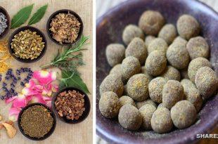Φτιάξτε Χάπια από Βότανα - Διαβάστε τις Συνταγές για Κάθε Ασθένεια και Παρασκευάστε τα Μόνοι Σας!