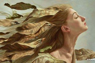 Όσο αφήνεις το παρελθόν να σε στοιχειώνει, τόσο λιγότερο θα απολαμβάνεις τη ζωή σου...