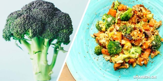 Το Σώμα Απορροφά Καλύτερα τα Θρεπτικά Συστατικά των Τροφών Όταν Μαγειρεύονται με Αυτούς τους Τρόπους!